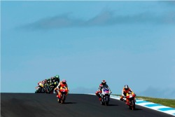 Race MotoGP 2012 PhillipIsland 23