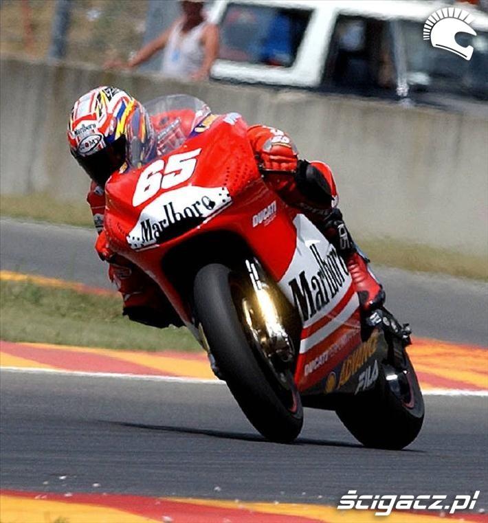 2003 Capirossi Ducati