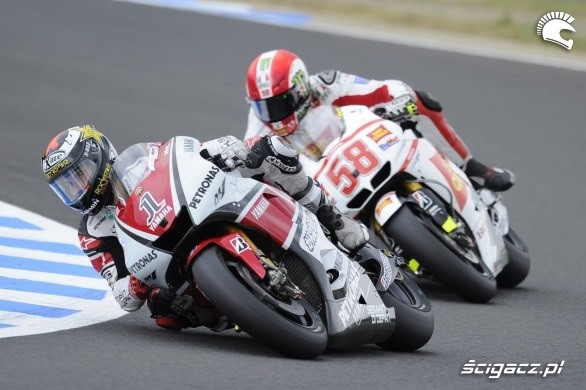 Lorenzo and Simoncelli