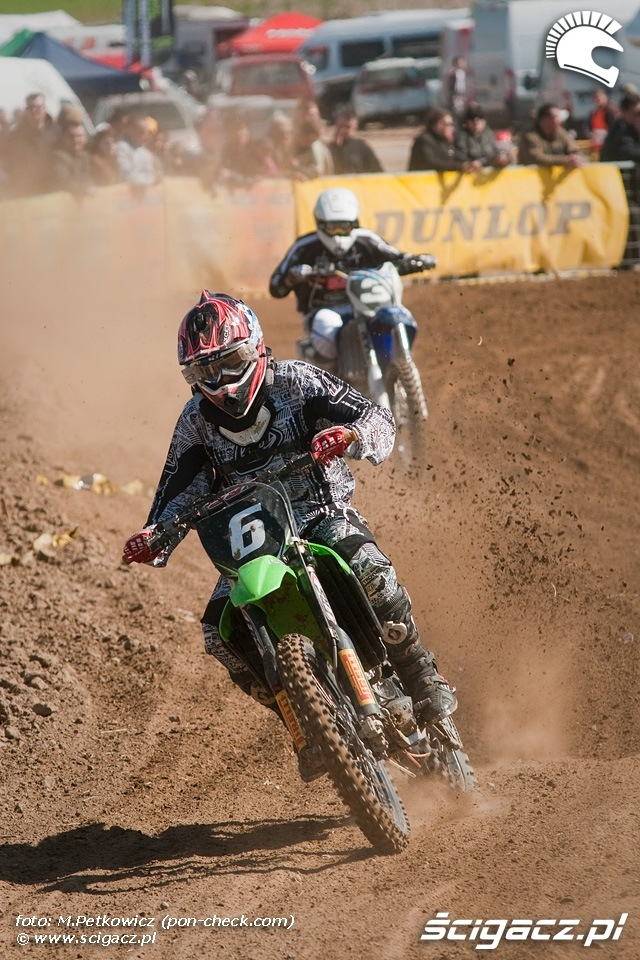 pawel nowicki kawasaki motocross