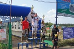 podium Oborniki Quadcross MP i PP 2011