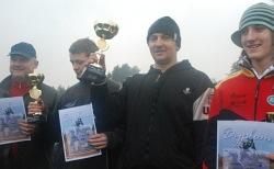 I miejsce 2K Adam Kwiecien Prabuty Gory Barborka 2008