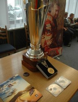 Puchar Rafal Sonik FIM2010