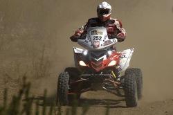 Sonik Rafal Argentyna Dakar 2010