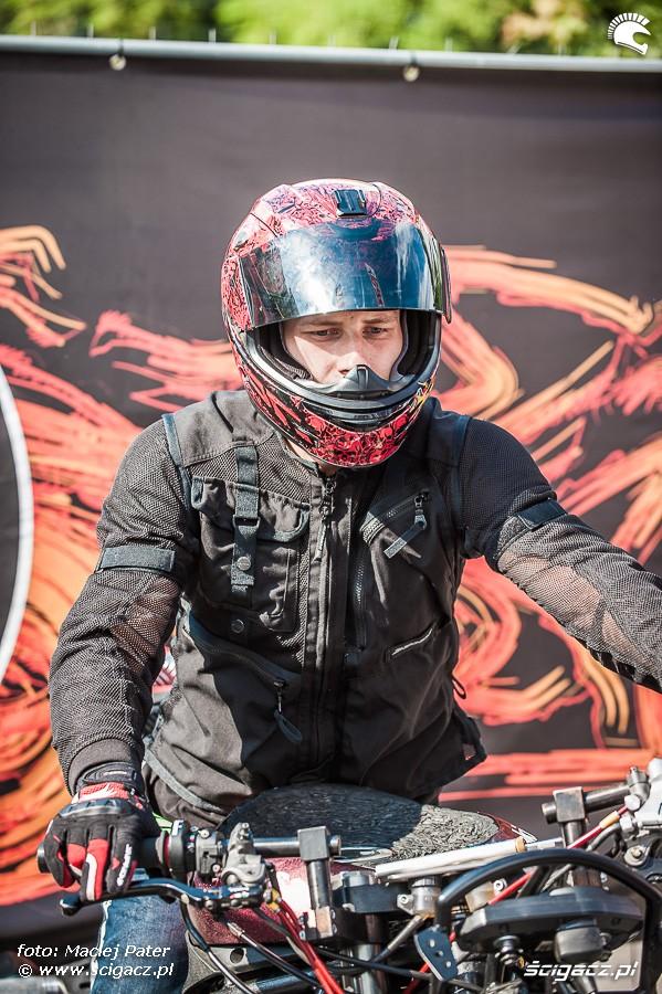 Korzen Cracow Stunt Cup