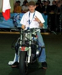 Stunter 13 Zurich Freestyle 2009relacja