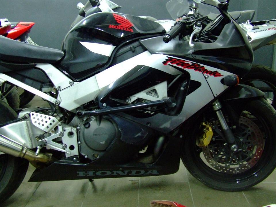 Motocykl Do Stuntu Jak Wybrać I Jak Przygotować