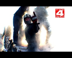 Stuntdays4 Patologia screen 1