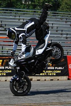 Stunt XDL Indy