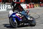 Drifty na BMW S1000RR