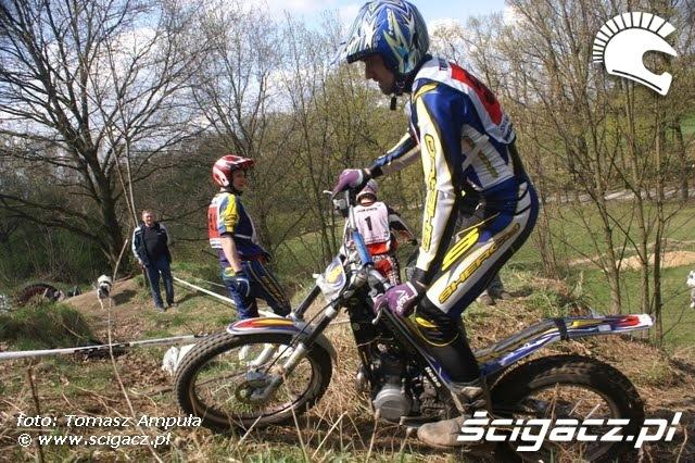 I runda trialu Strefa Poludniowo-Zachodnia - Wroclaw (3)