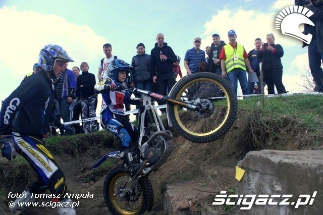 trial wroclaw 2011 rajd