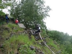 Podjazd Trail krzeszowice