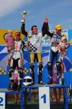 podium supersport superstock 600 wmmp vi runda niedziela