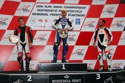 podium volna nad 600 wmmp brno ii runda 2011 11