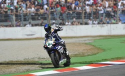 Eugene Laverty superbike monza 2011