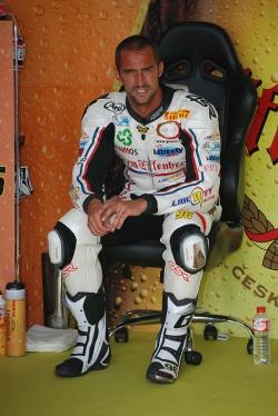 Jakub Smrz boksy Brno 2011