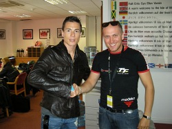 james toseland i motoswidnica