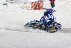 poslizg ICE Racing