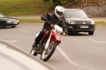 Honda CRF250L 2012