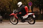 Zarkety Honda CRF250L