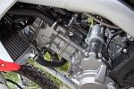 cylinder Honda CRF 250L