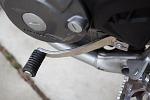 dzwignia zmiany biegow Honda CRF 250L
