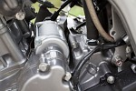 rozrusznik Honda CRF 250L