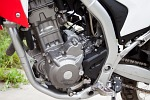 silnik Honda CRF 250L