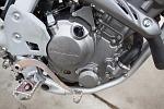 silnik prawa strona Honda CRF 250L