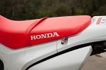 siodlo Honda CRF 250L