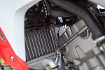 wentylator Honda CRF 250L