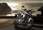 Honda NC700X YM 2012