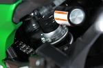 Kawasaki Z800 2013 amortyzator