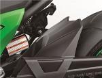 Kawasaki Z800 2013 blotnik