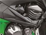 Kawasaki Z800 2013 gary
