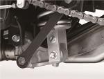 Kawasaki Z800 2013 mocowania