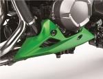 Kawasaki Z800 2013 plug