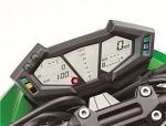Kawasaki Z800 2013 zegary