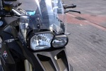 lampa przednia BMW F800GS