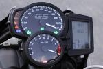zegary test BMW F800GS