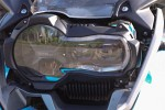 lampa LED BMW R1200GS