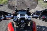 kierownica Ducati Hyperstrada