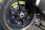 kolo tylne Ducati Hyperstrada