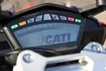 licznik test Ducati Hyperstrada