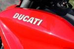 logo Ducati Hyperstrada