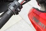 manetka lewa Ducati Hyperstrada