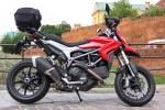 na podwalu Ducati Hyperstrada
