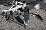podnozek Ducati Hyperstrada