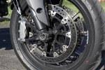 tarcza hamulcowa przednia Ducati Hyperstrada